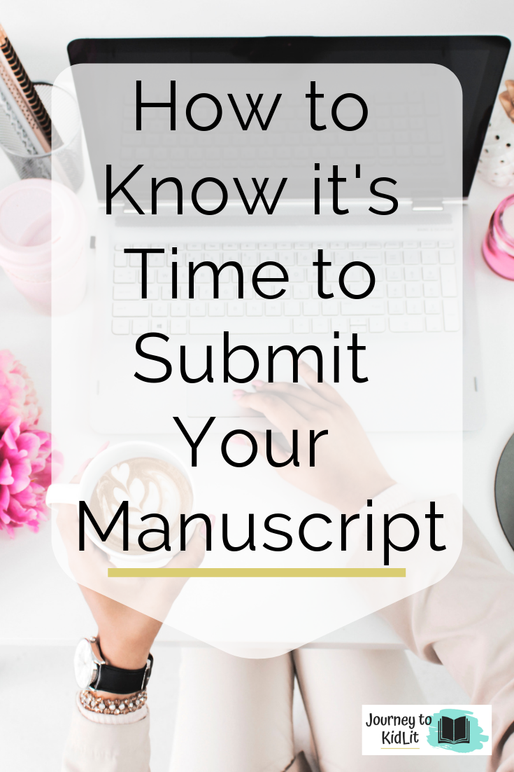 Submit Your Manuscript Guidelines and Tips