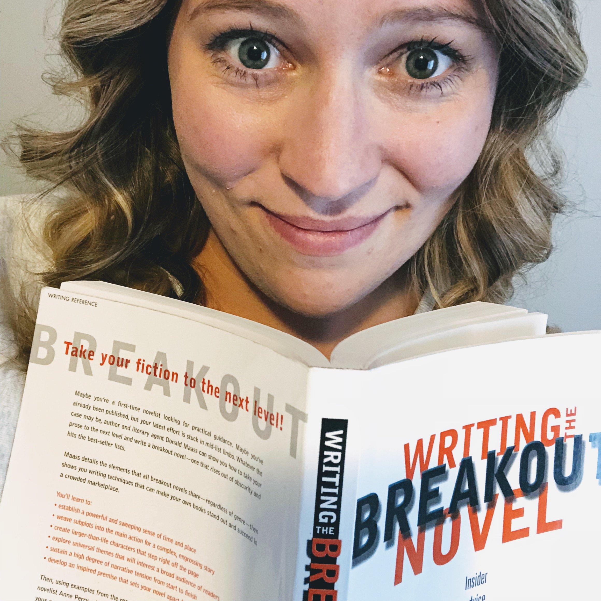 About Brooke Van Sickle Children's Author