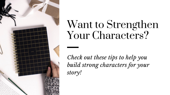 Build Strong Characters for Your Children's Books | Character Building Tips | How to Create Characters | Writing Tips for Character Creation | Best Ways to Create Characters | Tips for Creating Characters | How to Make Characters for Writers | Writing Tips