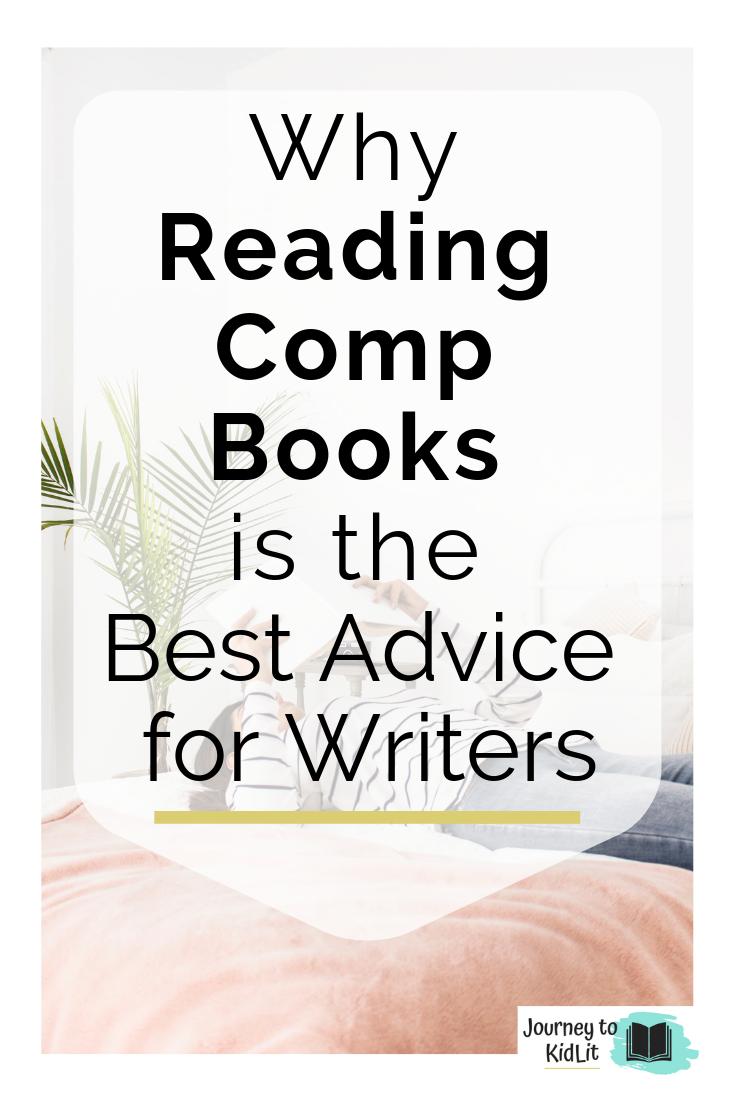 Reading Comp Books