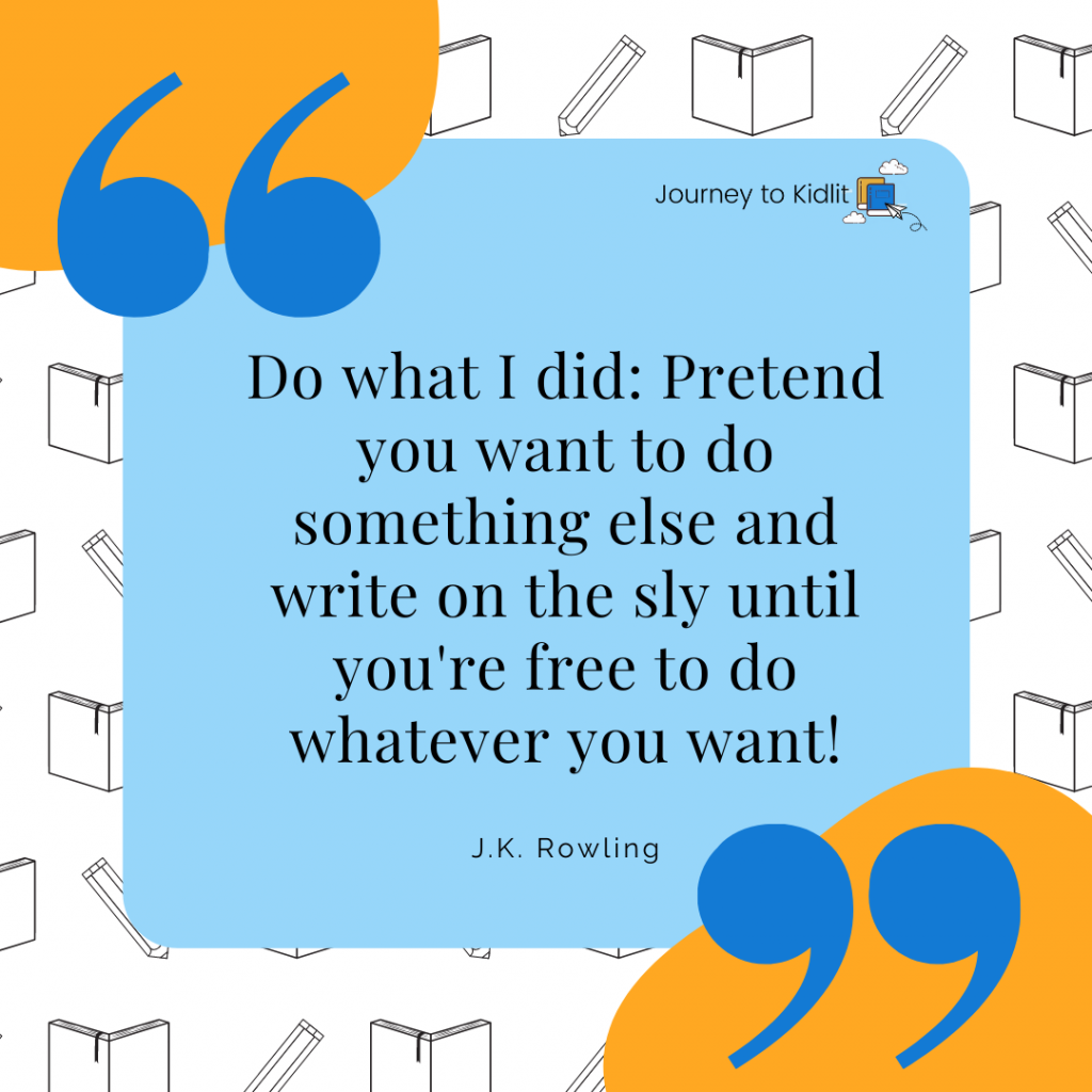 Writing Quotes | JK Rowling | Motivate Yourself to Write Today | Quotes to Motivate You to Write | How to Motivate Yourself to Write | Writing Tips when You Need Motivation | Quotes on Writing | Quotes for Writers | Writer Quotes