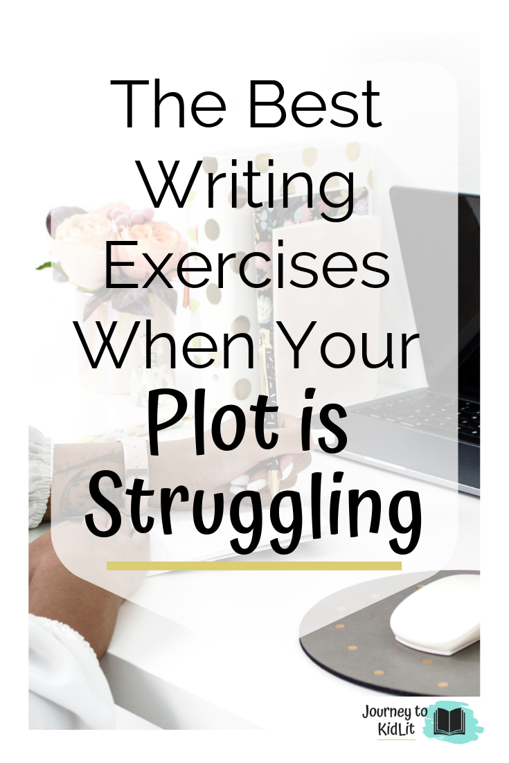 Best Writing Exercises for forming Your Plot