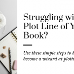 Plot Your Novel Easily with these Simple Tricks