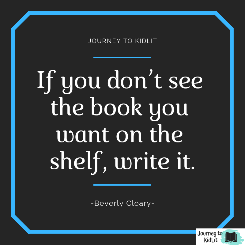 Quotes for Writers Beverly Cleary