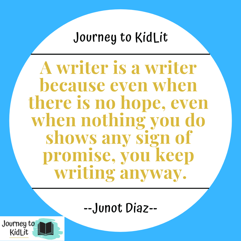 Quotes for Writers Junot Diaz