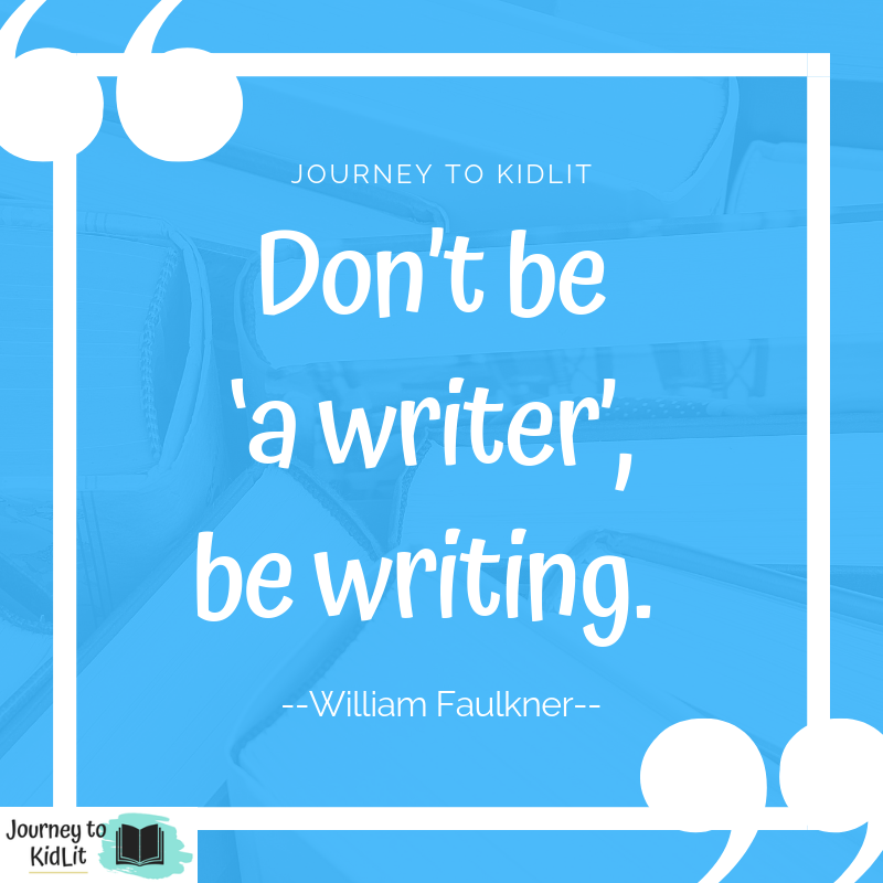 Quotes for Writers William Faulkner