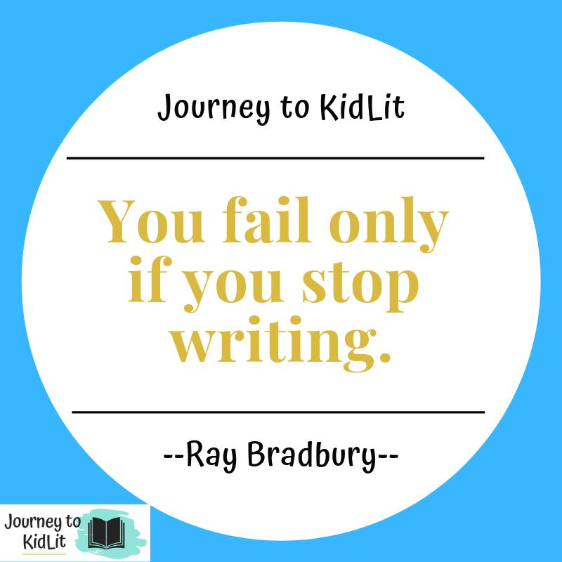 Writing Quotes Ray Bradbury
