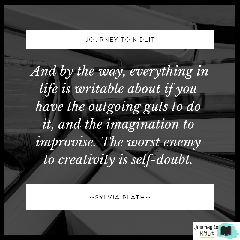 Writing Quotes Sylvia Plath