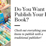 Everything You Need to Know to Publish a Children's Book