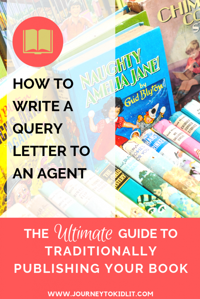 Publish a Children's Book | How to Write a Query Letter