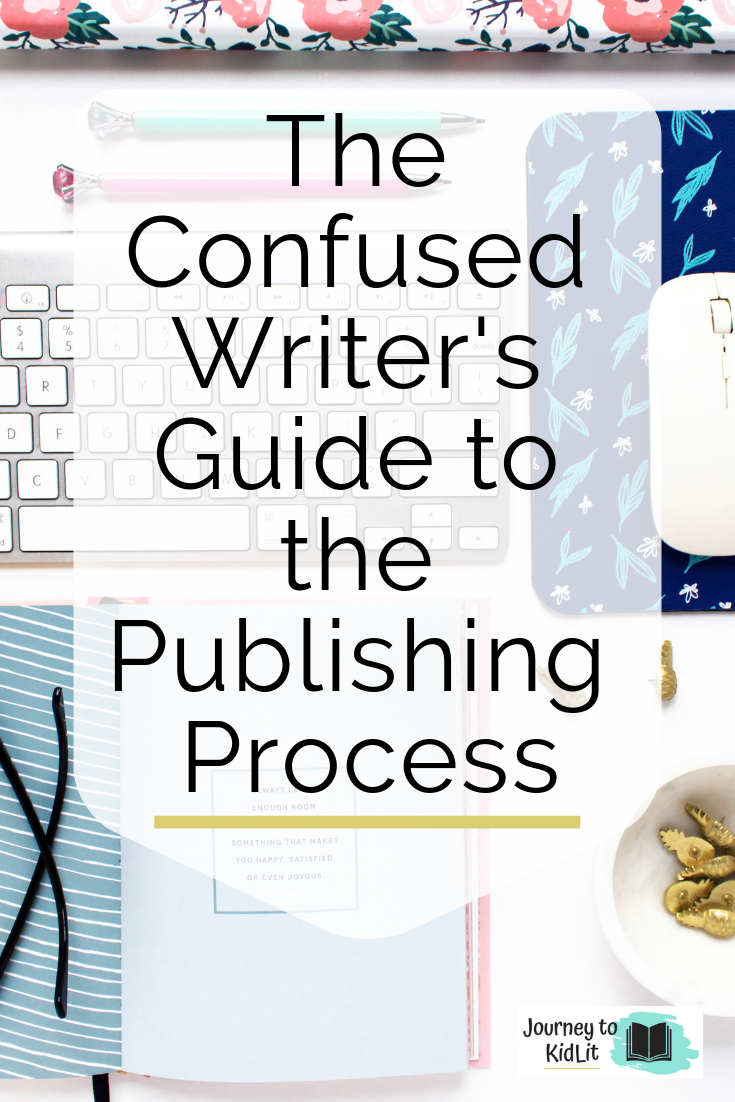 Publishing Process Guide | Guide to the Publishing Process | Breakdown of the Publishing Process | What is the Book Publishing Process | How to Publish a Book | How Long Does it Take to Publish a Book