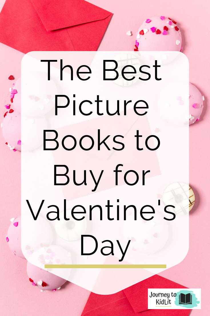Best Picture Books to buy for Valentine's day | Valentine's Day Picture Books