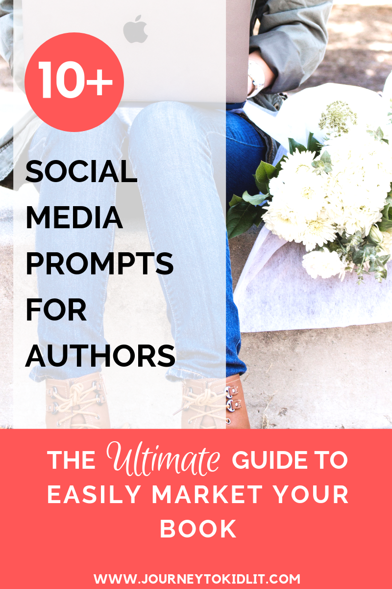 Easily Market Your Book with Social Media | Social Media Tips for Authors