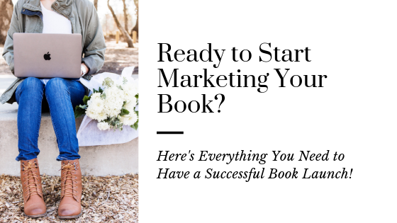 The Ultimate Guide to Easily Market Your Book