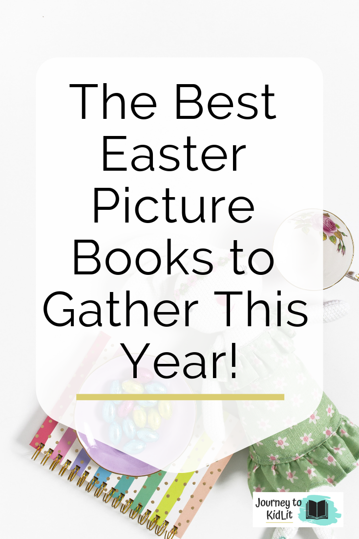 Easter Picture Books to get this year | Best Easter Picture books