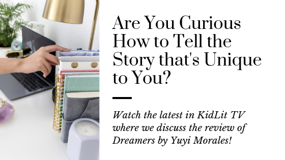 Tips on How to Tell an #Ownvoices Story Like Dreamers