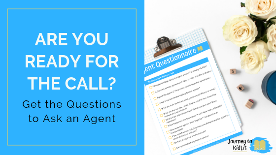What to do when an agent calls | questions to ask an agent