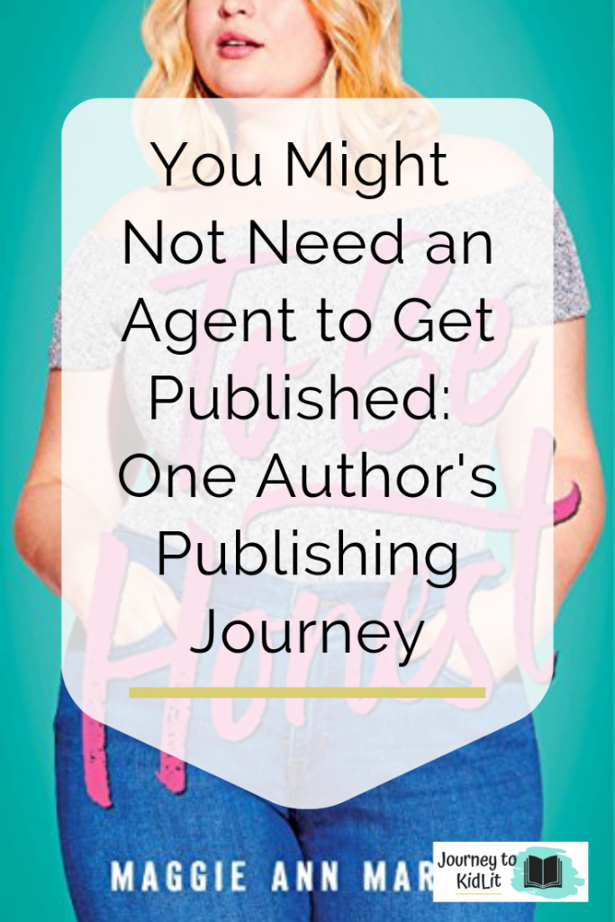 Agent to get Published | Publishing Tips