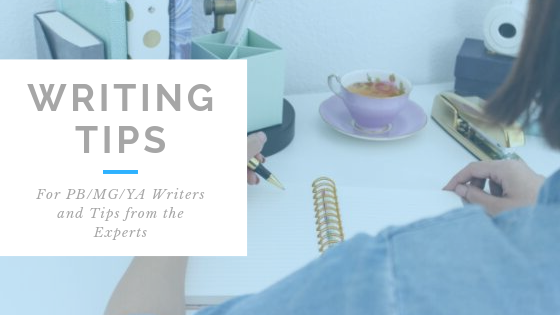 Writing Tips for Children's Book Writers | How to write a kids book