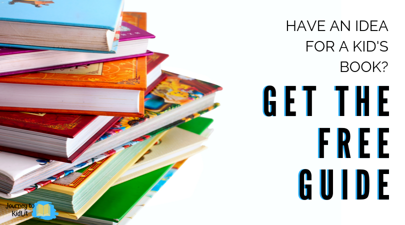 How to Write a Kid's Book Guide | Guide to Write a Kid's Book