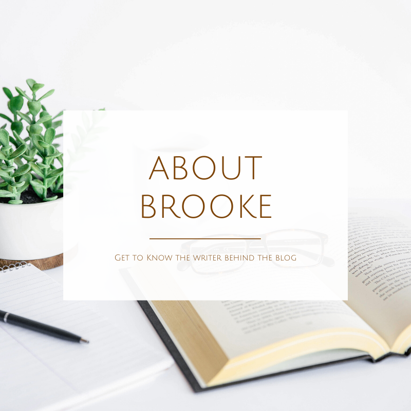 About Brooke Van Sickle | Founder Journey to KidLit