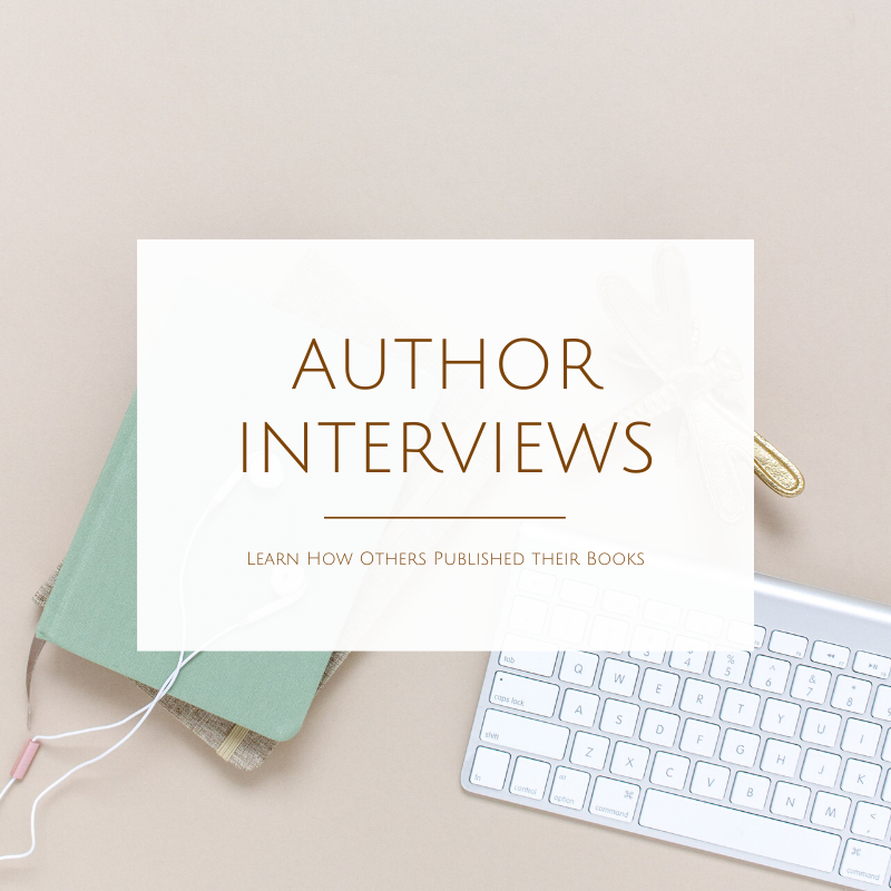 Author Interviews on Journey to KidLit