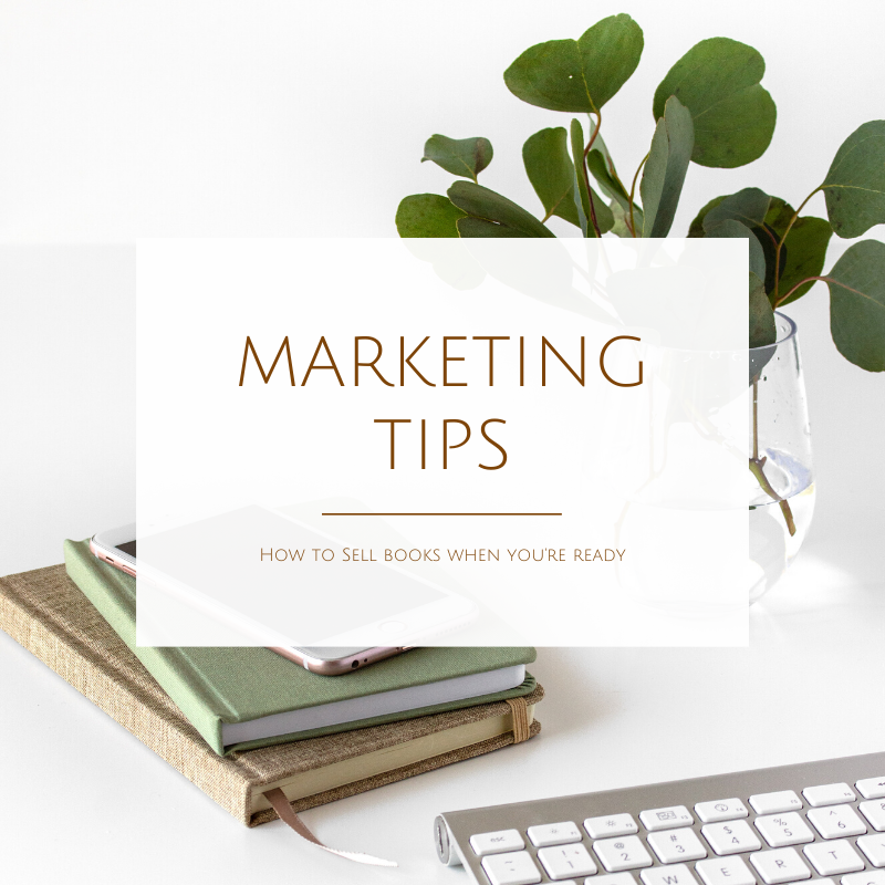 Marketing Tips for Kids Books