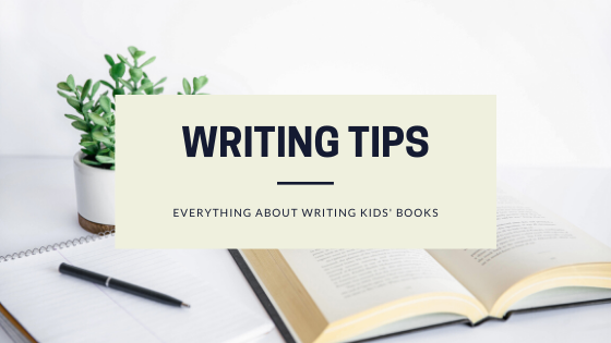 How to Write a Kid's Book | Tips for Writing Books for Kids
