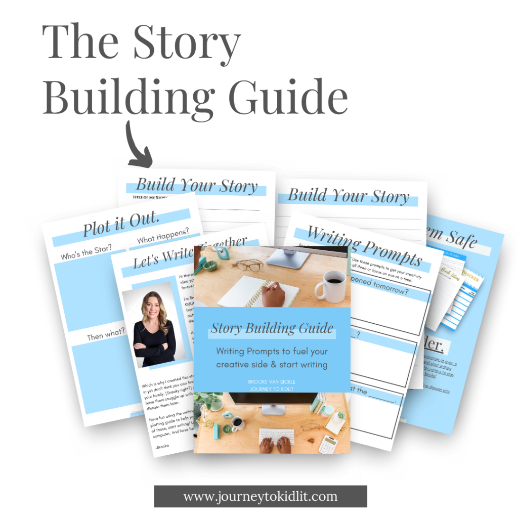 The Story Building Guide