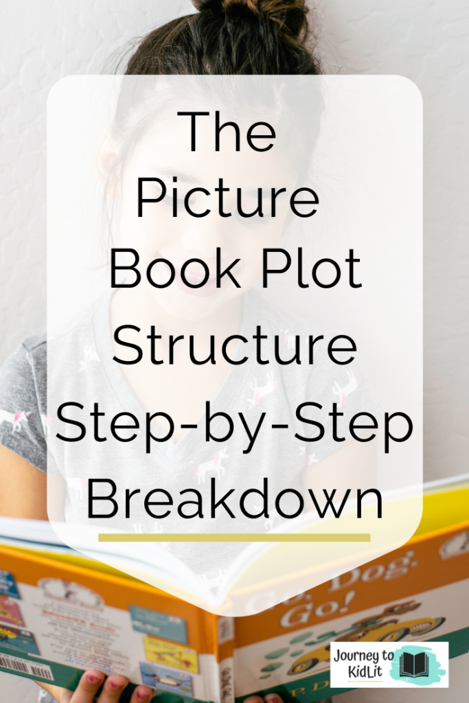 Picture Book Plot Structure Complete Step-by-Step Breakdown