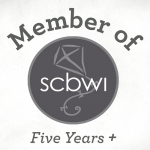 Member of SCBWI Journey to KidLit