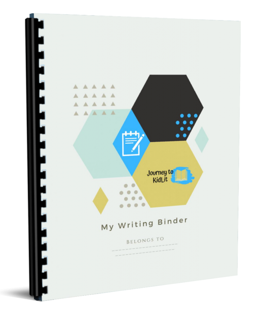 The Ultimate Writing Binder
