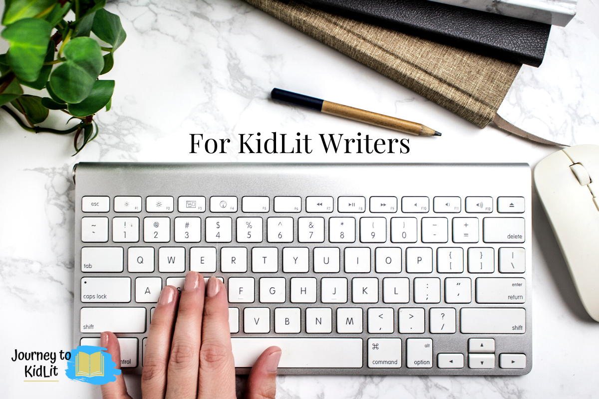 Journey to KidLit blog for Children's Book Writers