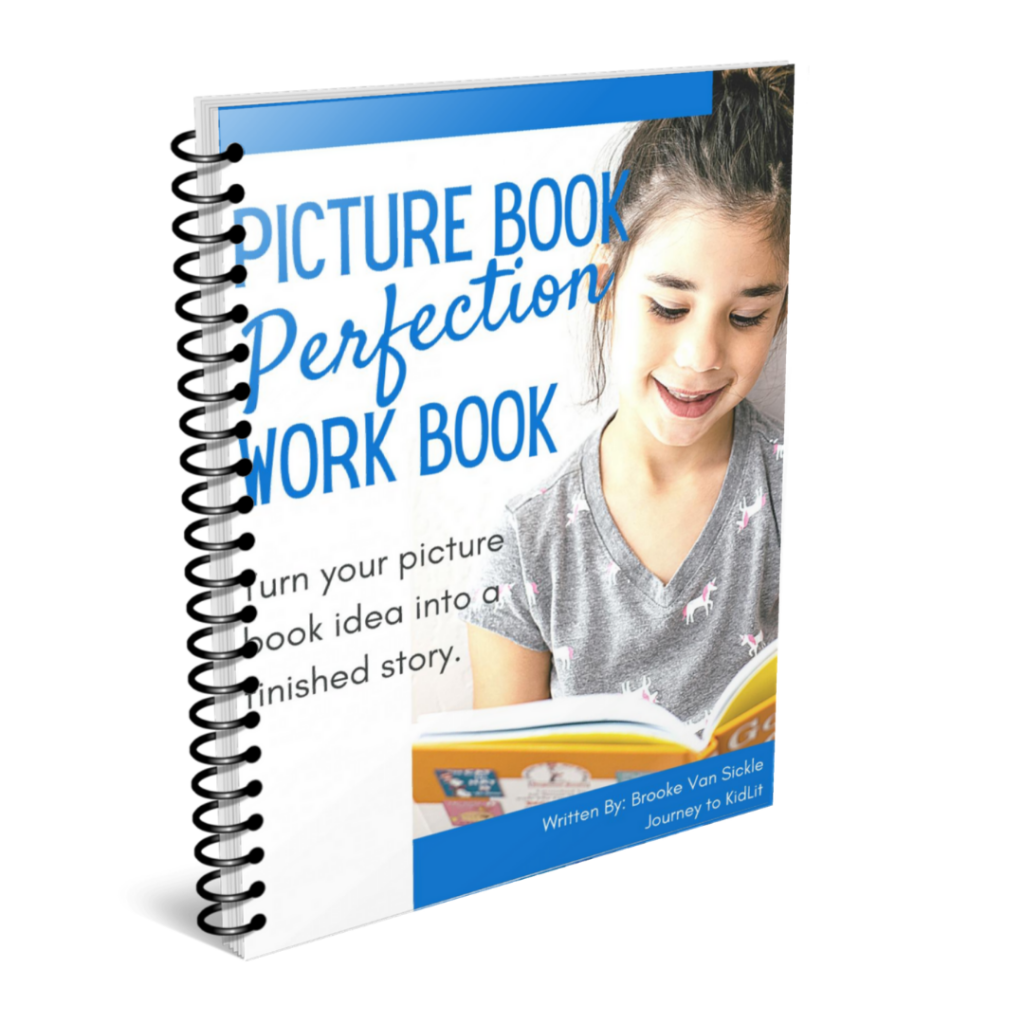 Picture Book Perfection Work Book