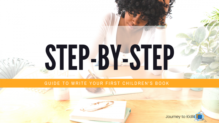 Advice To New Writers Who Want To Write A Children's Book