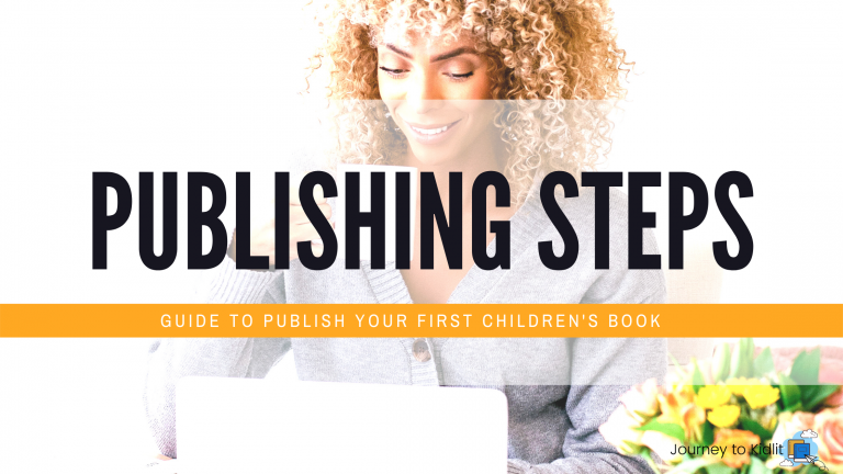 Proven: The Most Effective Strategy To Publish Your Children's Book