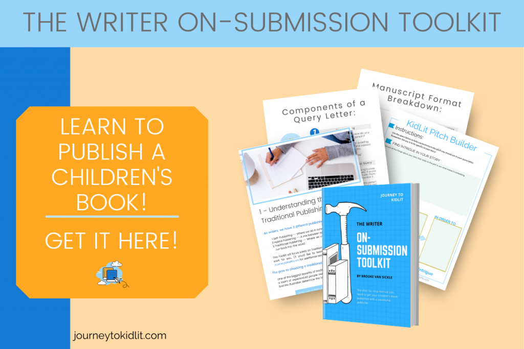 Writer On Submission Toolkit