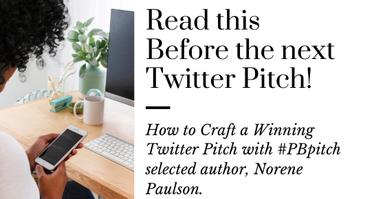 Crafting a Winning Twitter Pitch | How to Write a Twitter Pitch