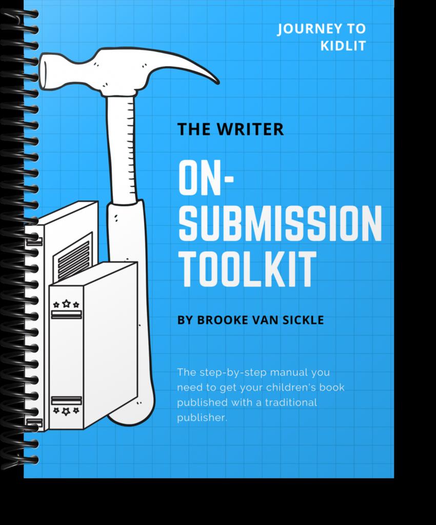 The Journey to Kidlit Writer's Starter Kit
