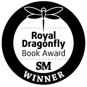 Royal Dragonfly Award | Journey to Kidlit