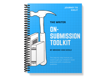 Writer On-Submission Toolkit