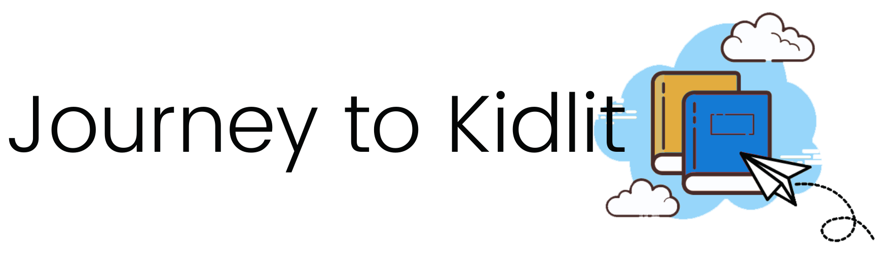 Journey to Kidlit